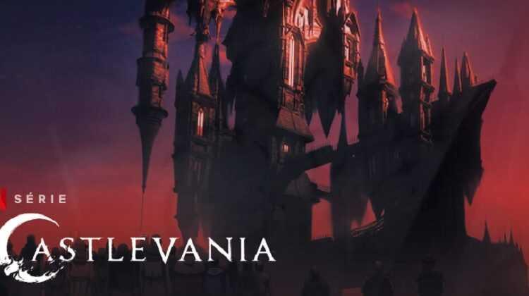 castlevania saison 5 netflix