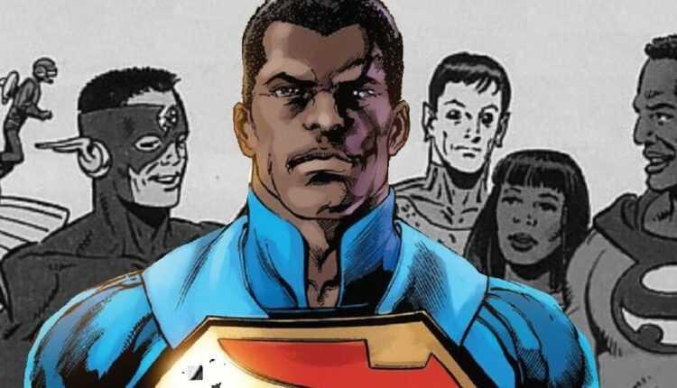 Superman Noir: debería haber existido durante mucho tiempo según Zack Snyder