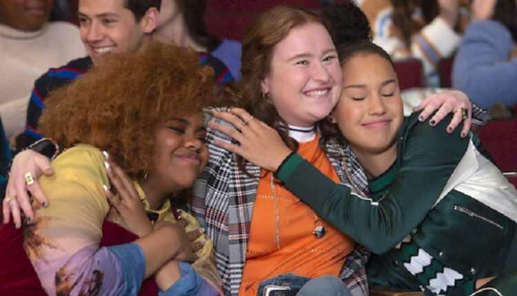 high school musical la serie saison 2 episode 2