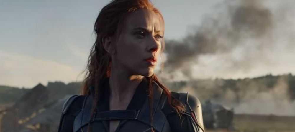 Black Widow: posponer el lanzamiento no cambió el corte final (en la foto)