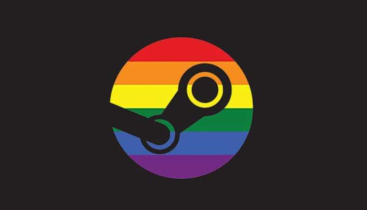 Steam fuertemente criticado después de la eliminación de algunas etiquetas LGBTQ y feministas