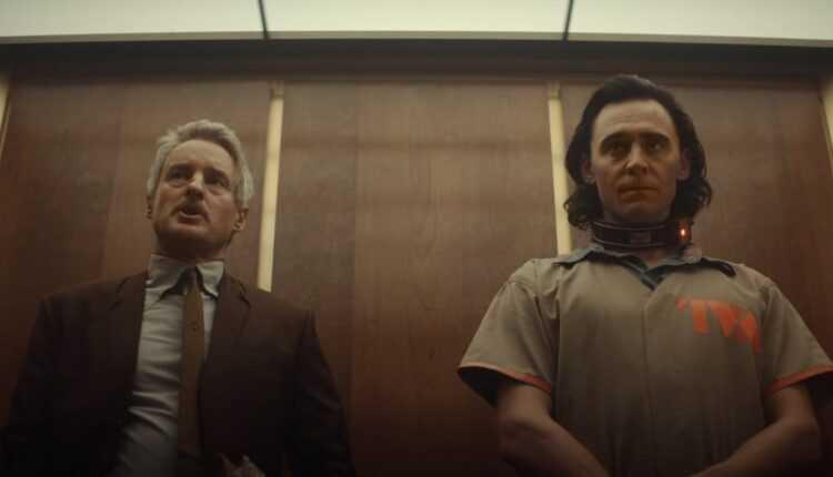 Loki: Cuando Loki se encuentra con el Agente Mobius (extracto)