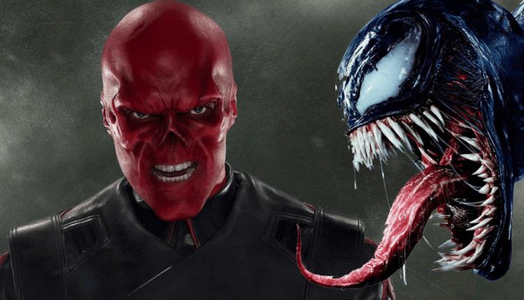 Marvel: uno de los peores tiranos del universo es la fusión de Red Skull y Venom