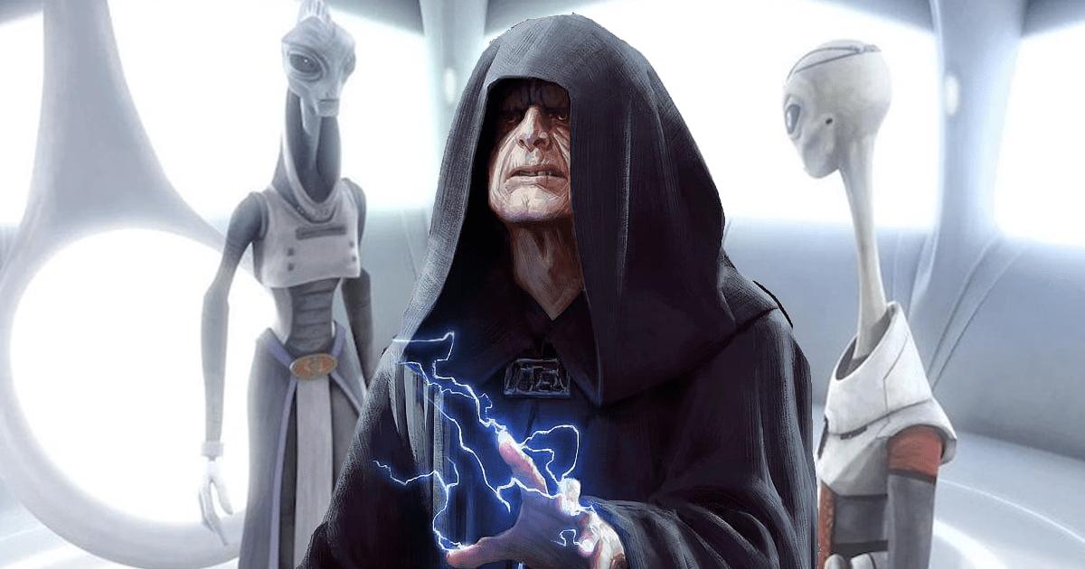 Star Wars: los orígenes de los planes de clonación de Palpatine finalmente revelados (spoilers)