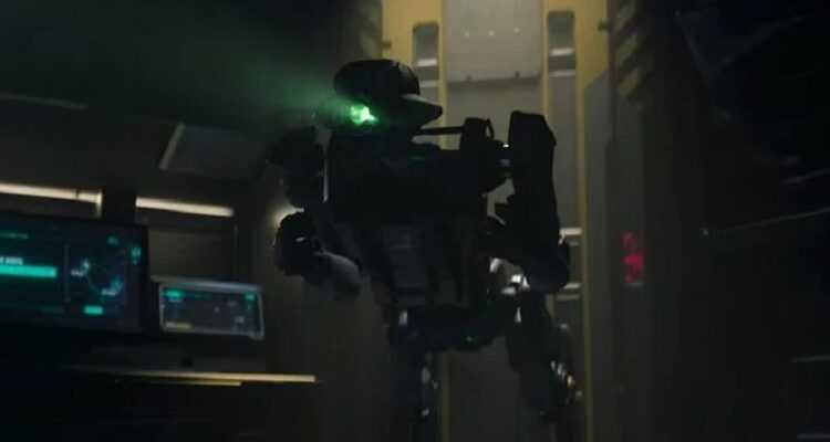 love death robots episode 7 saison 2 fin
