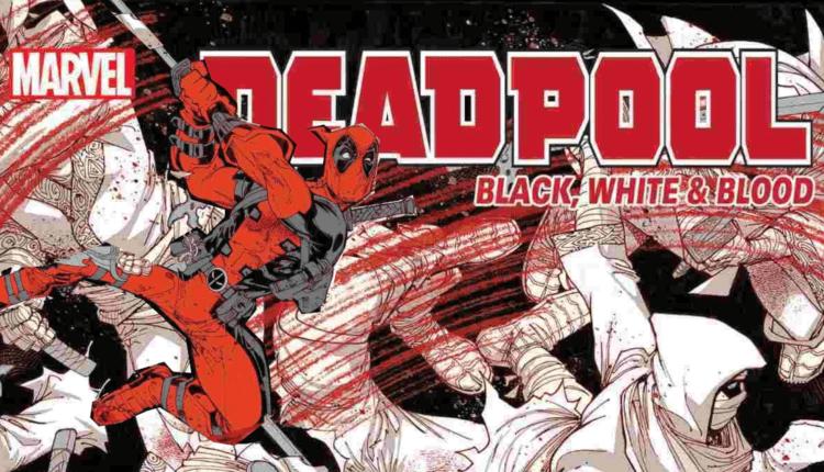 Marvel: Deadpool cumple 30 años y regresa con una gran sorpresa para la ocasión