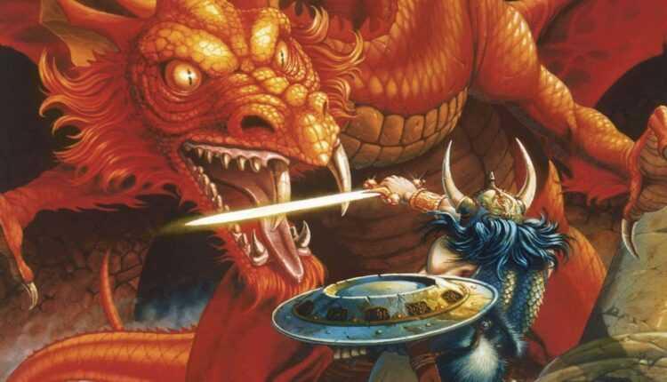 Dungeons & Dragons: personaje controvertido regresa en próximo libro