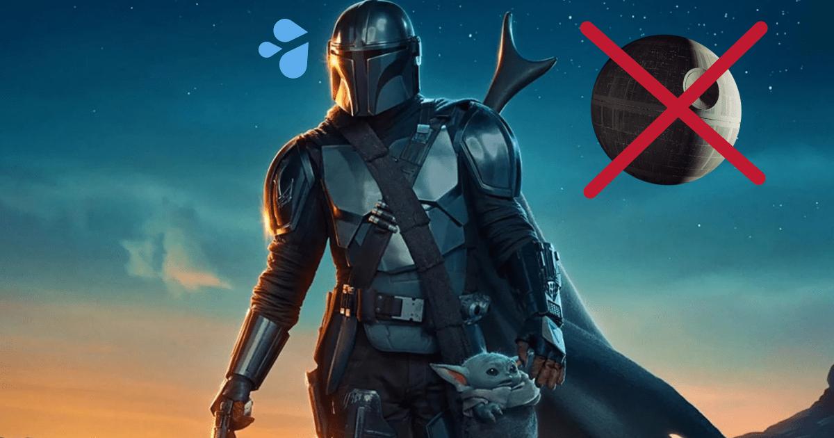 Star Wars: esta arma más poderosa que la Estrella de la Muerte podría aparecer en el Mandaloriano