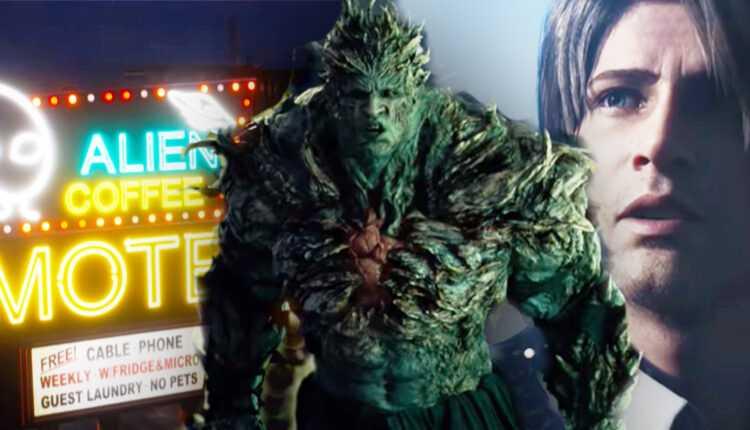 Netflix: la fecha de lanzamiento de la serie Resident Evil se revela en un horroroso tráiler