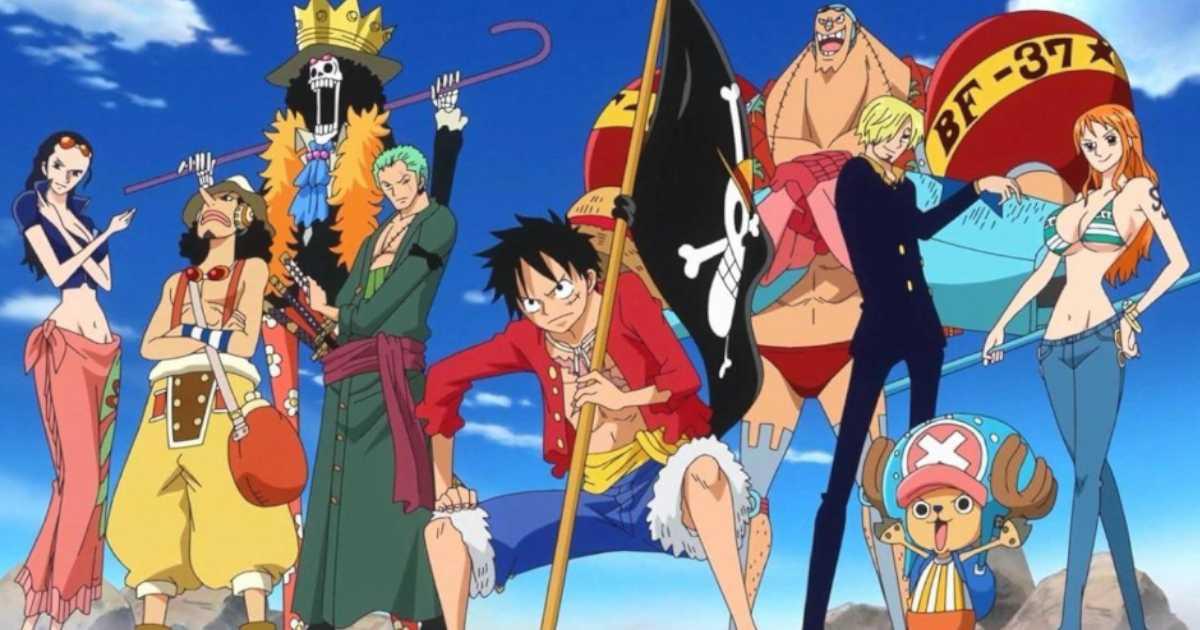 Un fan de One Piece descubre una pista evocadora sobre una próxima película de acción en vivo