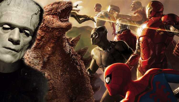 Marvel: 11 cruces entre tus héroes favoritos y monstruos de culto