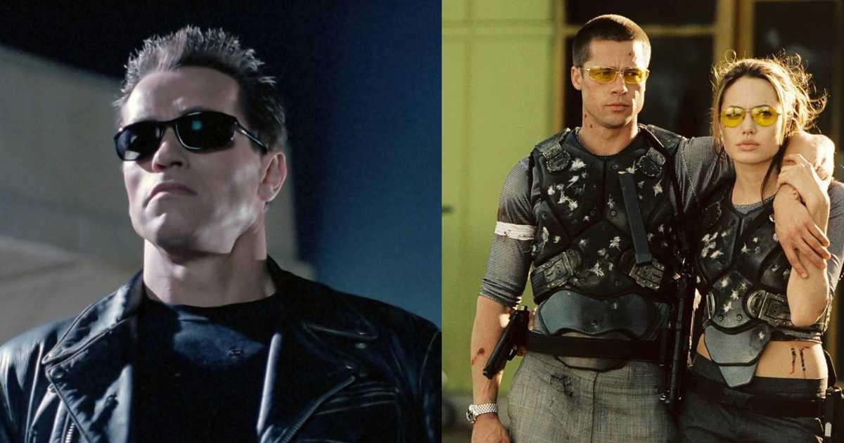 Netflix: Arnold Schwarzeneger será uno de los protagonistas de esta nueva serie de espías