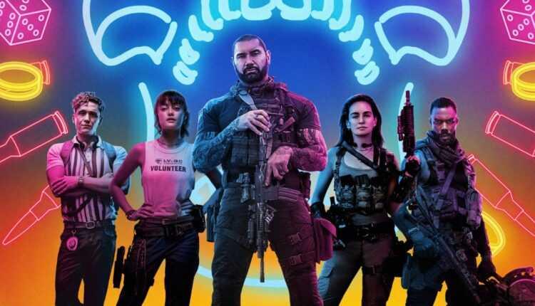 Army of the Dead: exitoso atraco de zombies para Zack Snyder