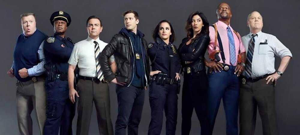 Brooklyn Nine-Nine temporada 8: tráiler y fecha de la última temporada