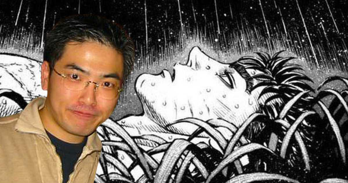 Berserk: este voluntario ideal se propone reemplazar a Kentaro Miura