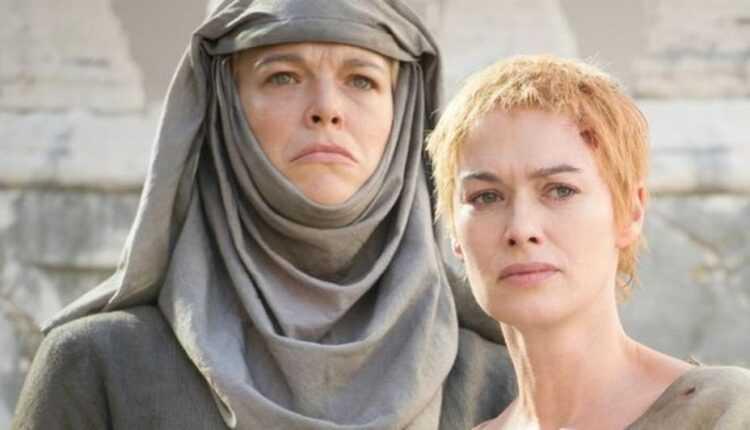 Game of Thrones: Hannah Waddingham dice que fue torturada durante 10 horas en el set