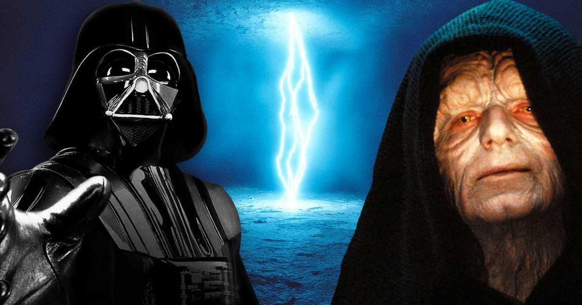 Star Wars: esa pelea entre Darth Vader y Palpatine que nunca has visto