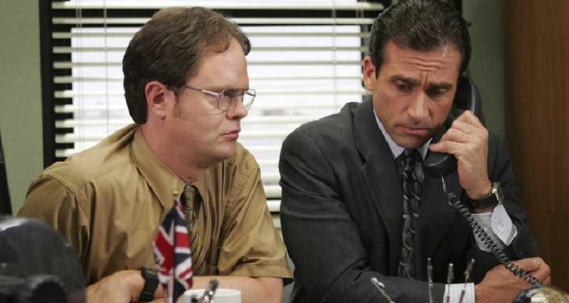 the office saison 10