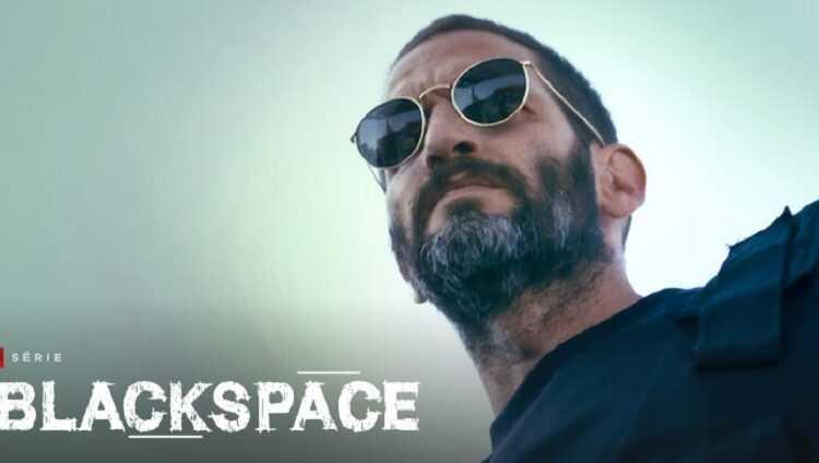 black space saison 1 heure