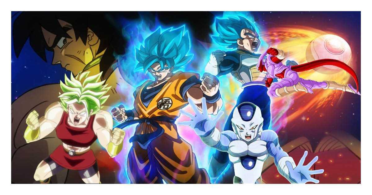 Dragon Ball: el villano de la próxima película de Dragon Ball Super sería bien conocido por los fanáticos