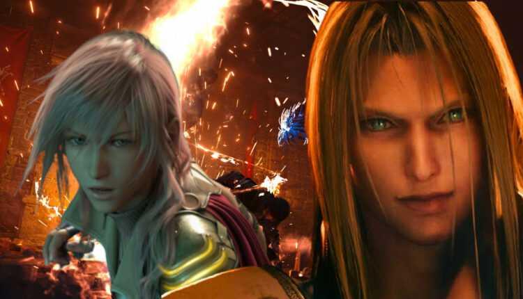 Final Fantasy: un nuevo proyecto estaría en preparación