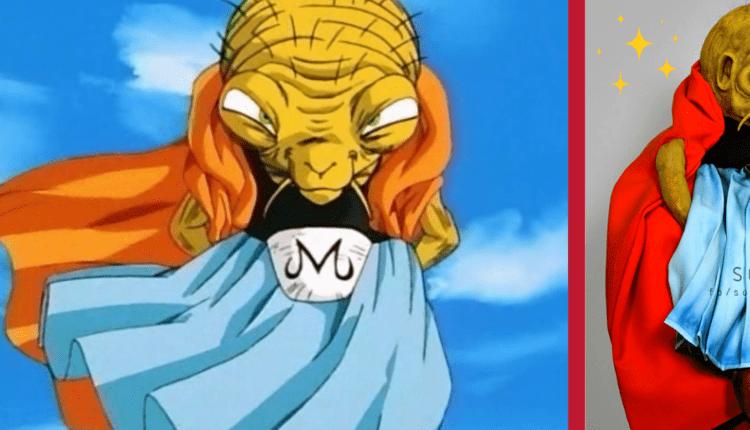 Dragon Ball Z: este cosplay hiperrealista de Babidi es unánime entre los fanáticos
