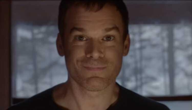 Dexter temporada 9: Dexter Morgan tiene un nuevo nombre y un nuevo trabajo
