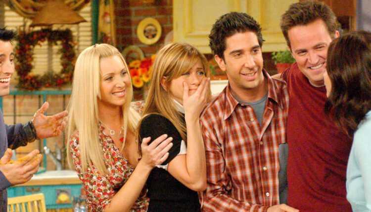 Friends The Reunion: puedes ver el episodio especial ahora mismo