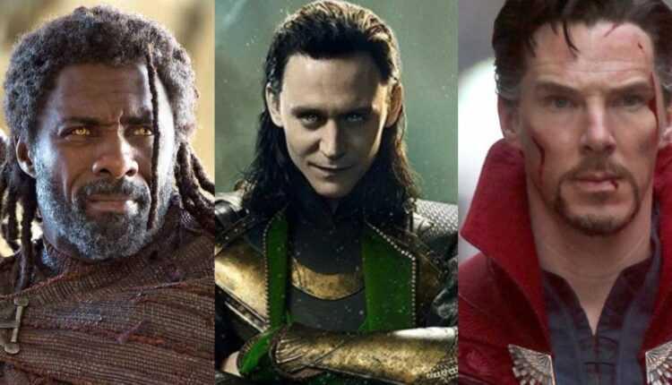 Loki: seis personajes que queremos ver en la próxima serie de Marvel en Disney +