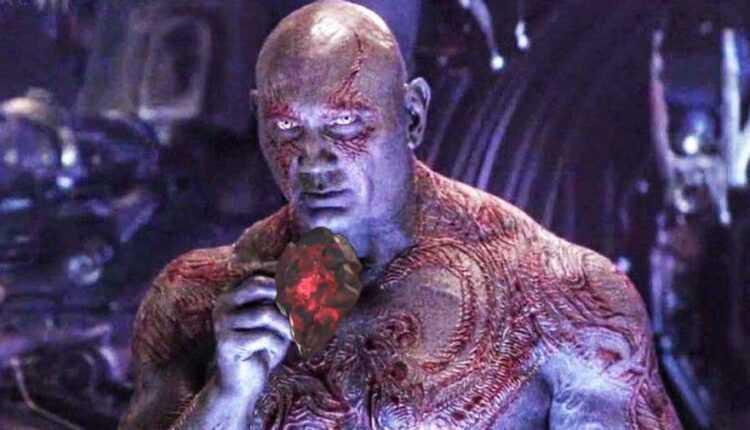 Marvel: esto es lo que pasa cuando te tragas una piedra infinita