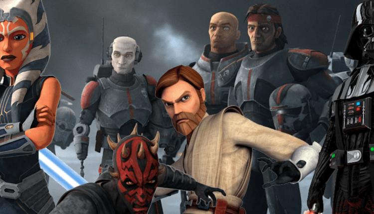 Star Wars: el regreso de este personaje te hará querer ver el grupo malo