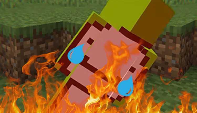 Minecraft: después de meses de negarlo a pesar de pruebas irrefutables, Dream finalmente confiesa