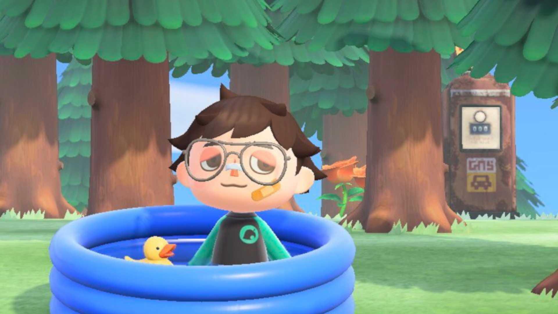 Animal Crossing New Horizons: esta falla te permite lograr lo que siempre has soñado