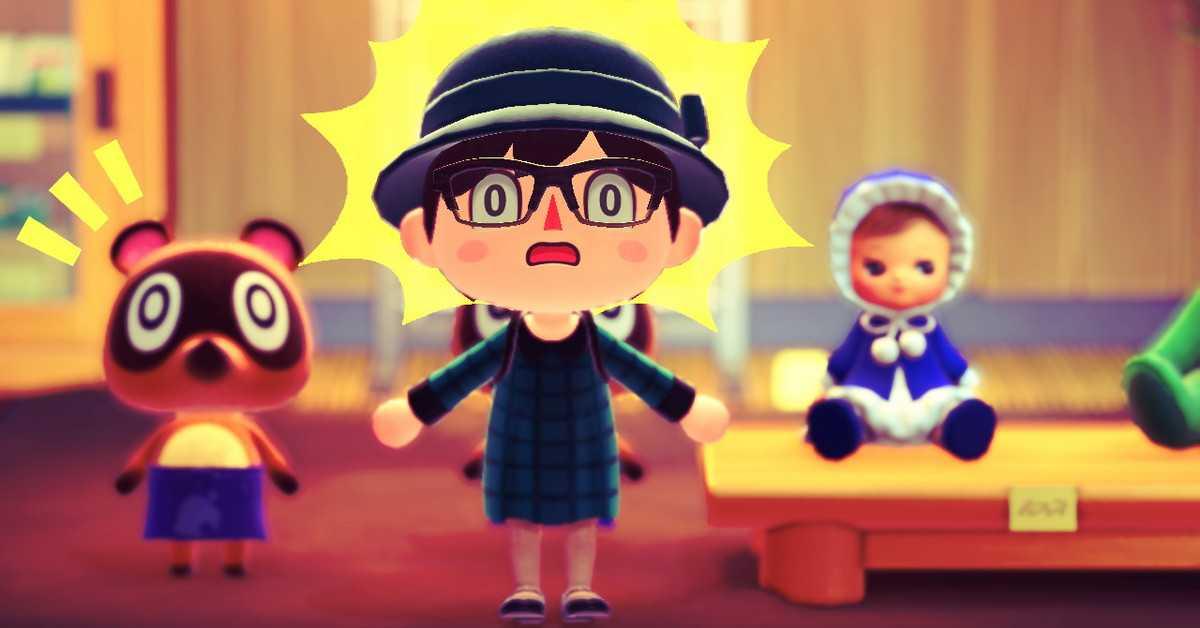 Animal Crossing New Horizons: los mineros de datos insinúan una característica legendaria en el camino
