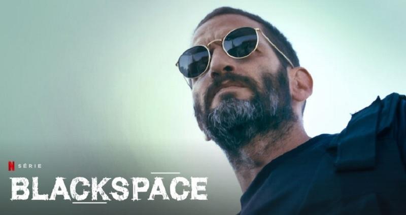 temporada del espacio negro 1 hora