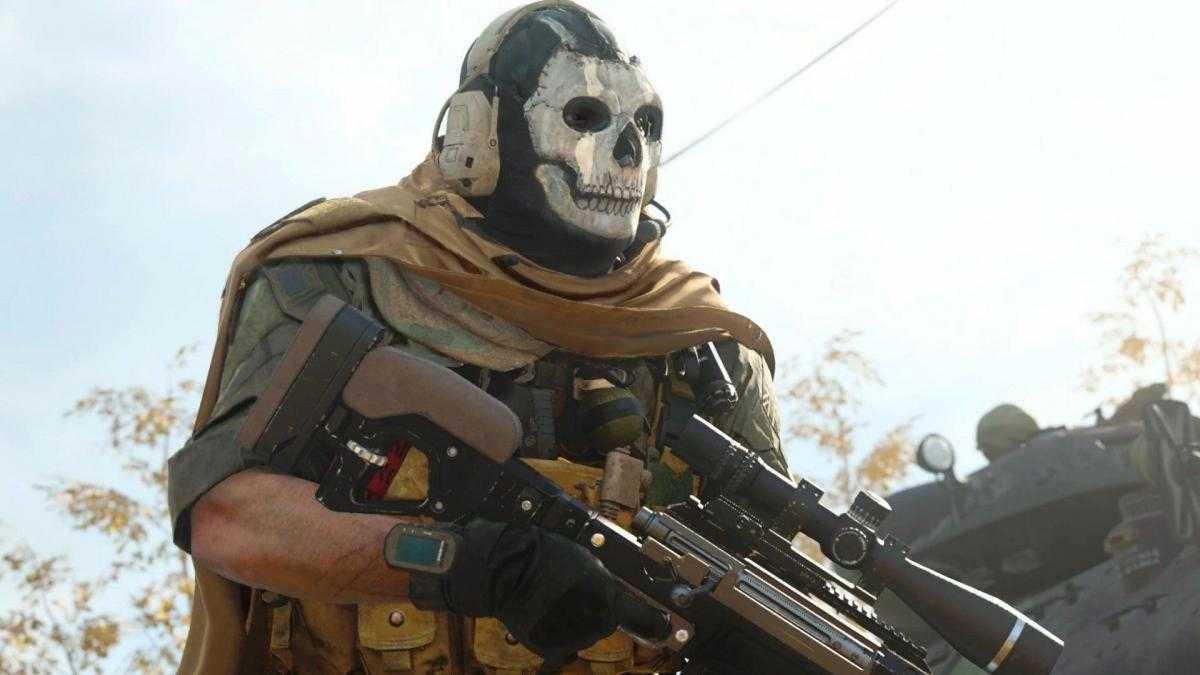Call of Duty: Activision se separa de Ghost por razones sexistas y misóginas