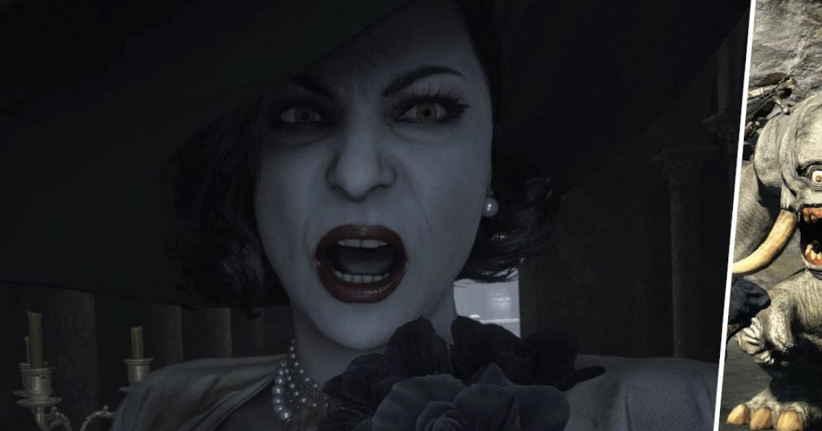 Capcom: esta perla bien podría tener derecho a una secuela con el motor de Resident Evil Village