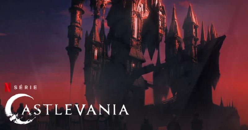 Castlevania temporada 5 netflix