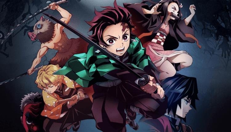 Demon Slayer: la película animada y el manga en el centro de atención con estas figuras Pop