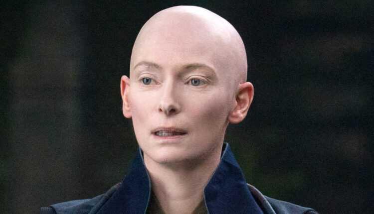 Doctor Strange: Kevin Feige se arrepiente de haber elegido a Tilta Swinton como anciana