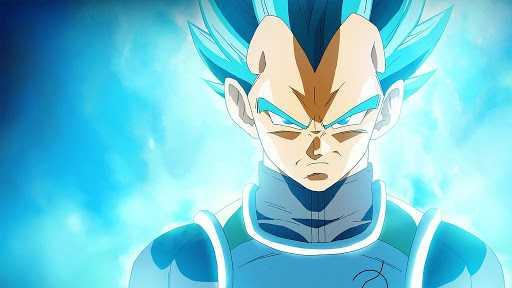 Dragon Ball: Vegeta revela su verdadero poder con esta increíble nueva transformación