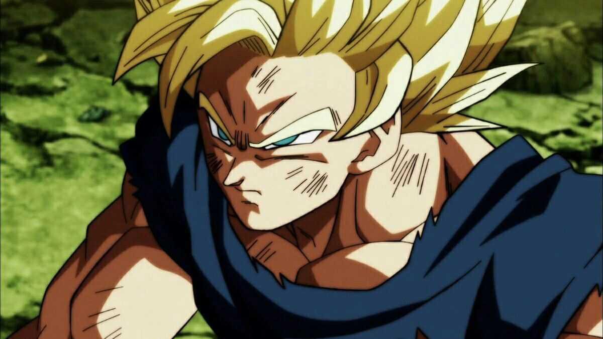Dragon Ball: las cinco mejores transformaciones de Son Goku