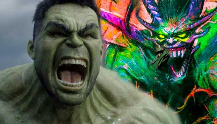 El mayor punto débil del villano de Marvel descubierto gracias a Hulk
