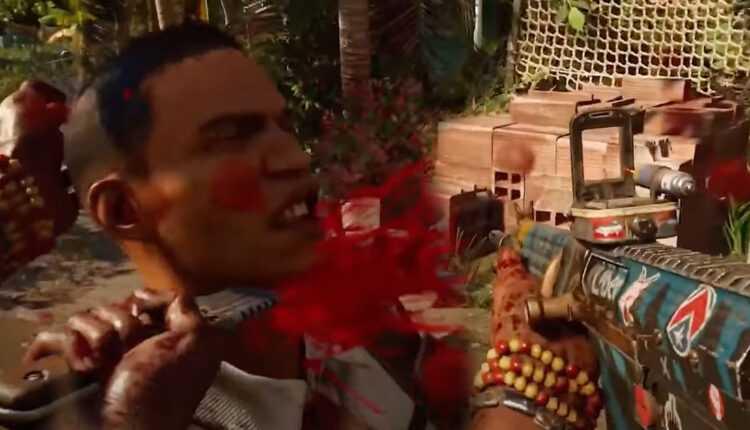 El video del juego Far Cry 6 se filtró y revela muchos elementos de la nueva obra