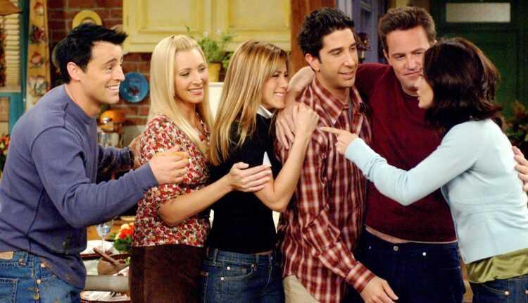 Friends: HBO finalmente revela el primer teaser y la fecha de lanzamiento del episodio especial