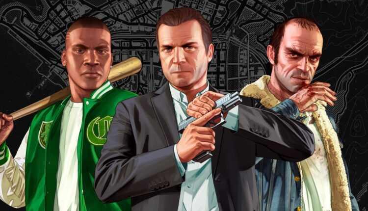 GTA V: termina el juego y en el proceso logra una hazaña que se supone que es imposible