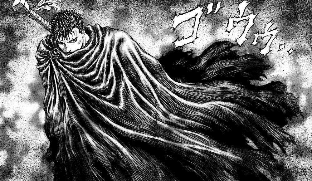 Homenaje a Kentaro Miura: las cinco escenas más memorables de Berserk