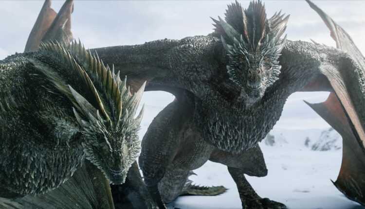House of the Dragon: HBO presenta las primeras imágenes prometedoras del spin-off de Game of Thrones