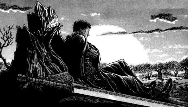 Kentaro Miura, el autor de Berserk, está muerto