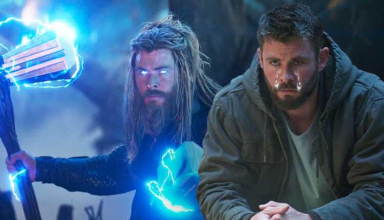 La nueva versión de Thor de Marvel es aún más trágica que en Avengers Endgame